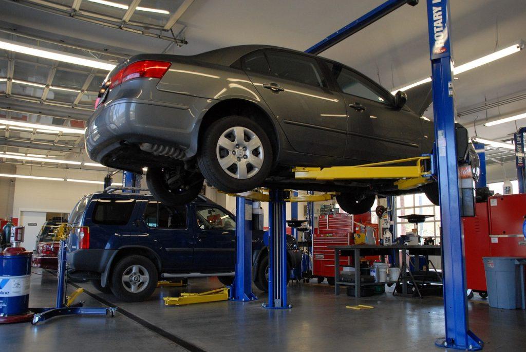 San Bernardino Auto Repair