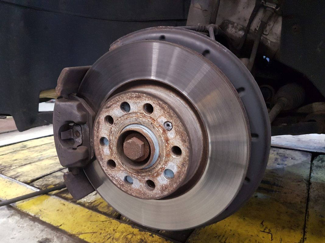 Brake Repair in San Bernardino