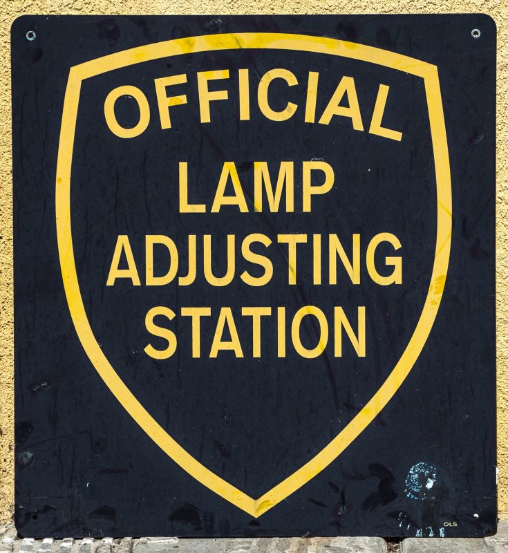 brake and lamp inspection near me
